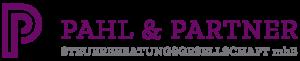 pahl & partner Steuerberatungsgesellschaft mbB Logo