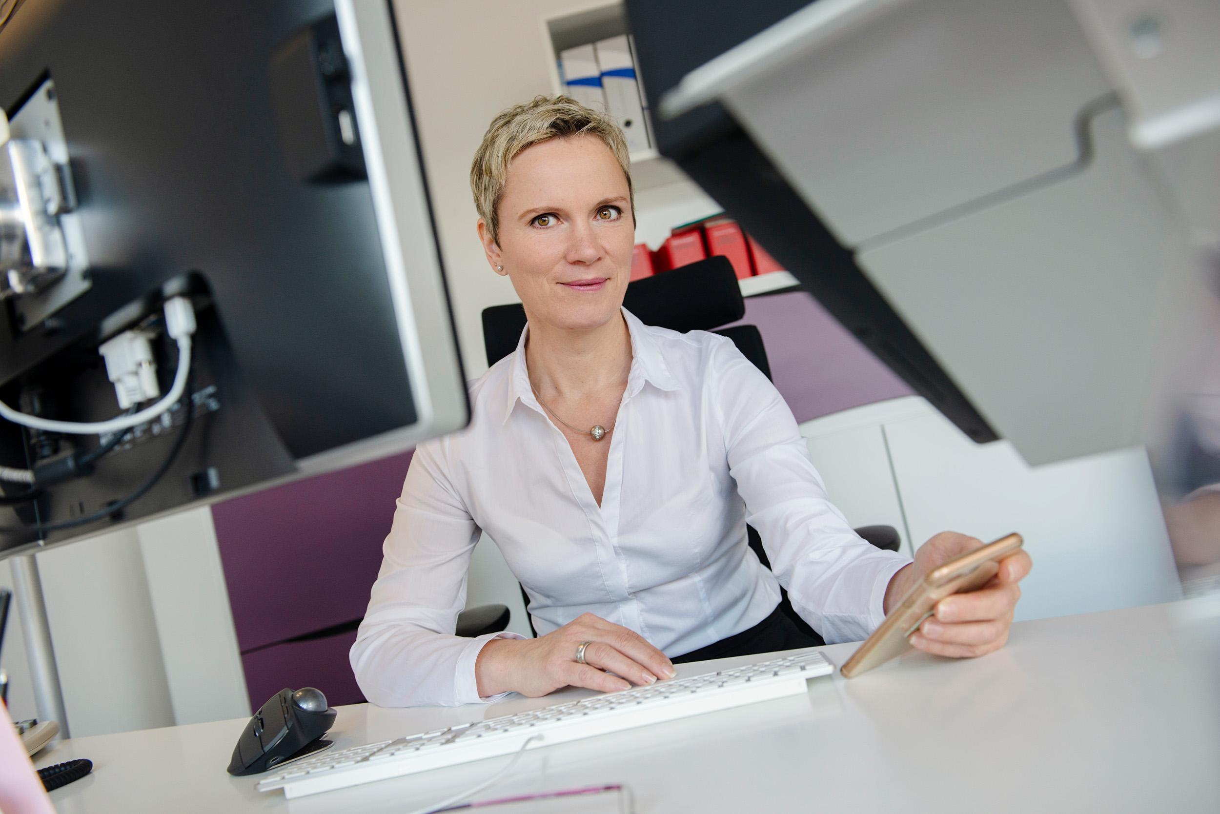 Nicole Petry - Steuerberaterin in Göttingen