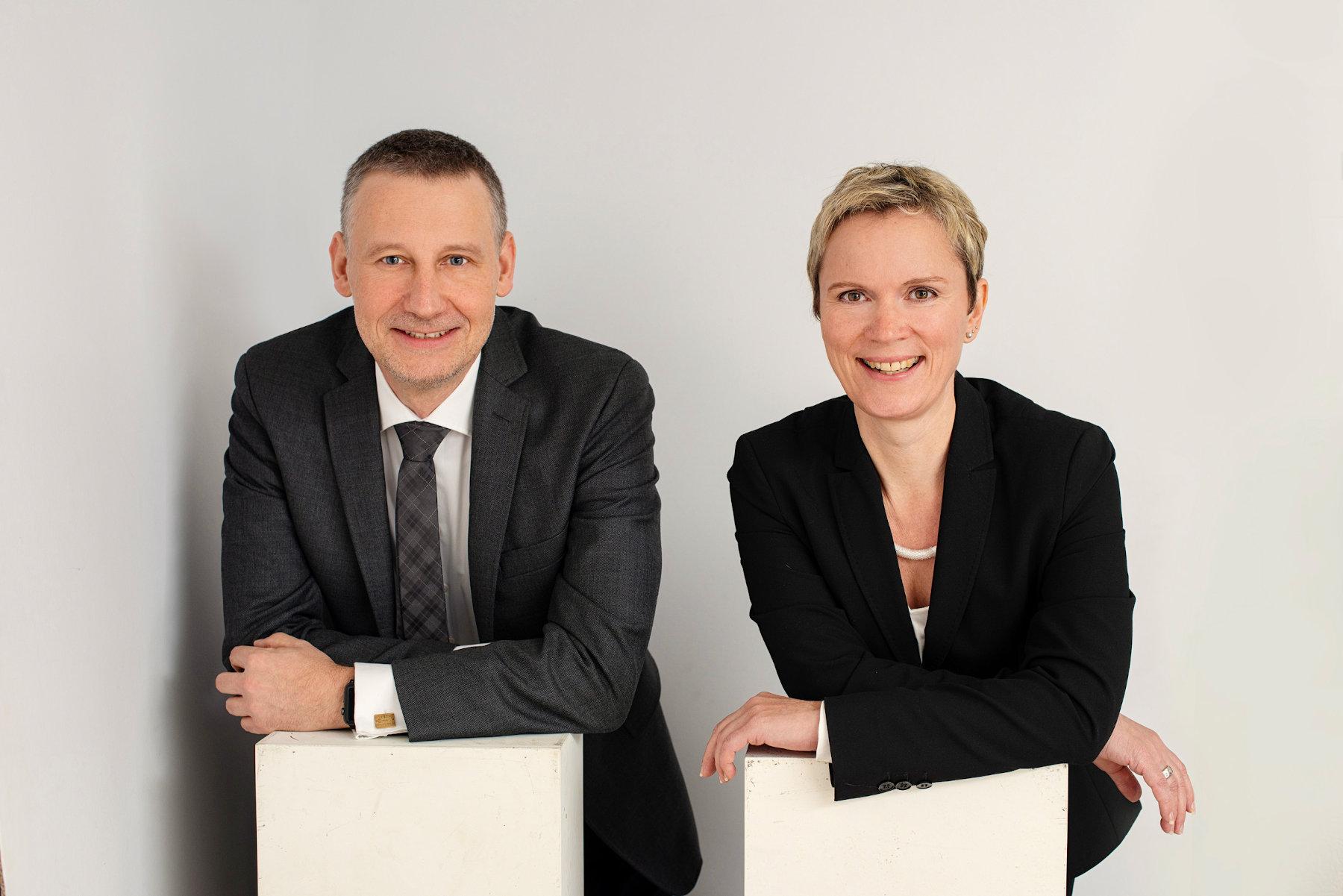 Gerhard Pahl und Nicole Petry - Steuerberatung in Göttingen